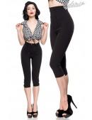 Облегающие брюки в стиле Ретро Belsira (108056) - foto
