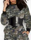 Ремень-корсет XTC0013 (910013) - оригинальная одежда, 2