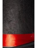 Шляпа-цилиндр женская CC1038 (501038) - оригинальная одежда, 2