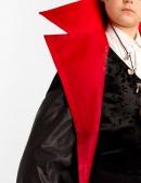 Карнавальный плащ вампира для мальчика X205 (222005) - цена, 4