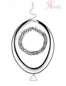 Ожерелья-чокеры (комплект 2 шт) (706163) - foto