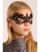 Ажурная маска Бабочка X1030 (901030) - оригинальная одежда, 2