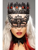 Кружевная маска Artistic Princess (901029) - foto
