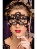 Твердая кружевная маска ART39 (901039) - foto