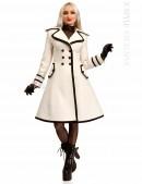 Зимнее кашемировое пальто Xstyle X5059 (115059) - foto