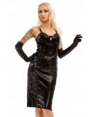 Платье миди под змеиную кожу X-Style (105210) - материал, 6