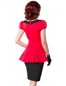 Платье-футляр Belsira (105184) - цена, 4