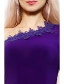 Платье с глубоким разрезом Xstyle (105137) - материал, 6