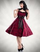 Платье Рокабилли A199 (105199) - цена, 4