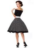 Платье в Ретро-стиле Belsira (105256) - оригинальная одежда, 2