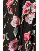 Винтажное вечернее платье Belsira (105392) - 3, 8