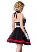 Платье в стиле 60-х Belsira (105406) - материал, 6