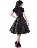 Платье Rockabilly с болеро и поясом (105337) - оригинальная одежда, 2