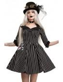 Костюм Steampunk Doll Xstyle (118046) - оригинальная одежда, 2