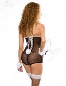 Эротический костюм Playboy Bunny Saresia (118028) - материал, 6