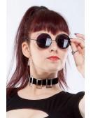 Круглые солнцезащитные очки IN5098 (905098) - оригинальная одежда, 2