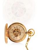 Карманные часы Prestige Gravure (330048) - foto