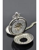 Двусторонние часы Numeralis Dessin (330046) - цена, 4
