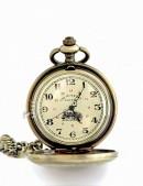 Карманные механические часы Roskopf Patent (330045) - цена, 4