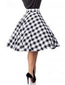 Юбка в стиле 50-х Belsira (107125) - оригинальная одежда, 2