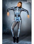Костюм Iron Skeleton CC8090
