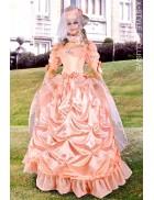 Бальное Викторианское платье 2 пол. 19 ст.