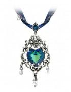 Колье Blue Diamond
