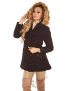 Зимняя куртка на меху MF2125