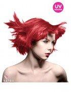 Красная краска для волос Wildfire