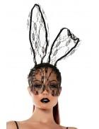 Ажурная маска кролика DC1063