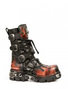 Ботинки Black&Fire