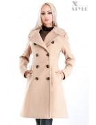 Пальто женское зимнее X5065