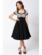 Платье в стиле Ретро 105223