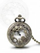 Карманные часы Стимпанк