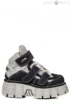 Ботинки Alaska BW 285-S23