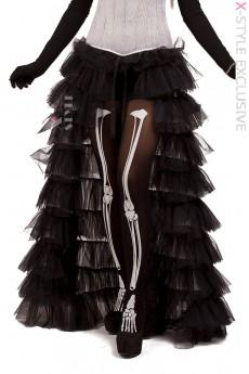 Накладная юбка-пачка X-Style