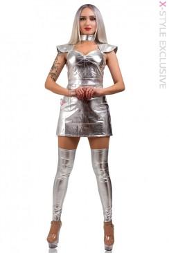 Костюм Space Girl X8064