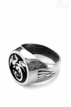 Перстень Wyverex Dragon