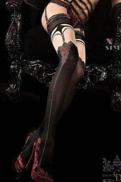 Чулки Ballerina 187