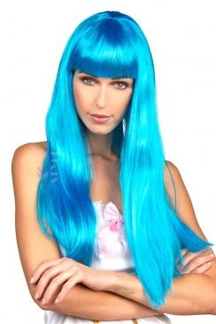 Парик Atomic Turquoise CC3023