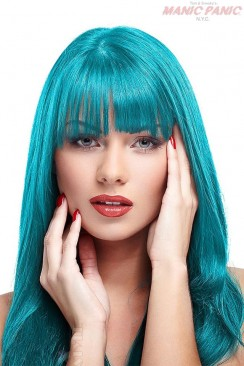 Крем-краска Atomic Turquoise