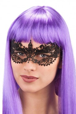 Ажурная маска Бабочка A1041