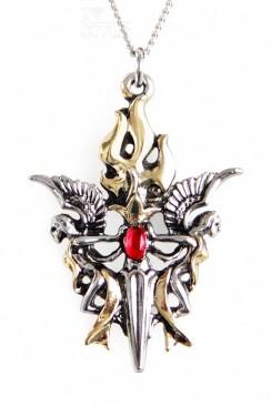 Кулон Keepers of the Sacred Flame