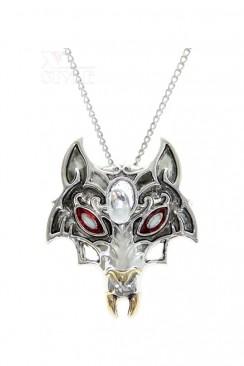 Кулон Masque Of The Wolf