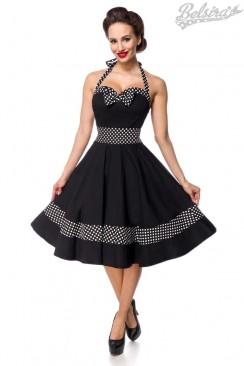 Летнее платье в стиле Ретро Belsira