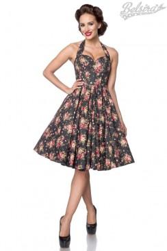 Винтажное платье-корсет Belsira