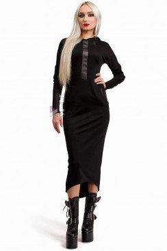 Облегающее платье X273