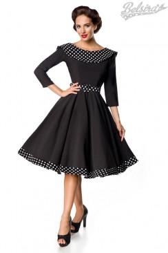Платье Ретро с рукавом 3/4 Belsira