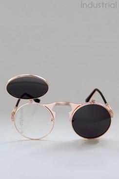 Круглые очки Hitek RGD5050