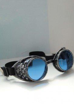 Круглые очки Стимпанк